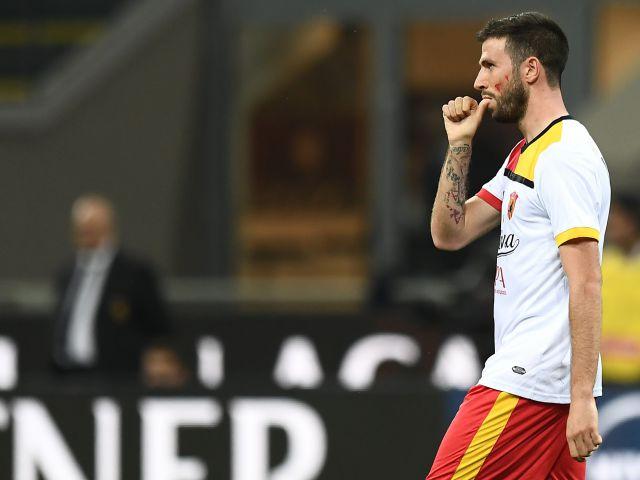 Pietro Iemmello liệu có đáp ứng được kỳ vọng của fan hâm mộ