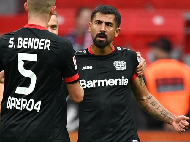 Nhận định bóng đá Stuttgart vs Leverkusen