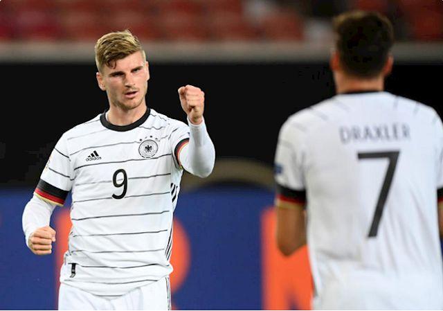 Nhận định trận đấu Thụy Sĩ vs Đức