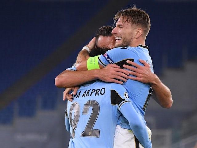 Dự đoán kết quả SS Lazio vs Cagliari