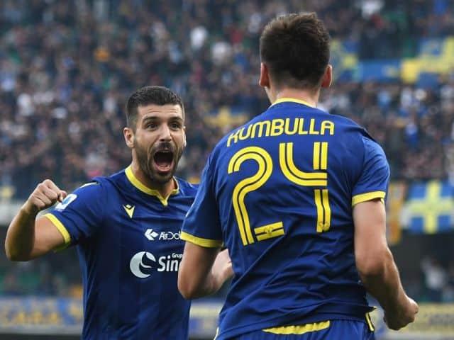 Dự đoán kết quả Hellas Verona vs Juventus