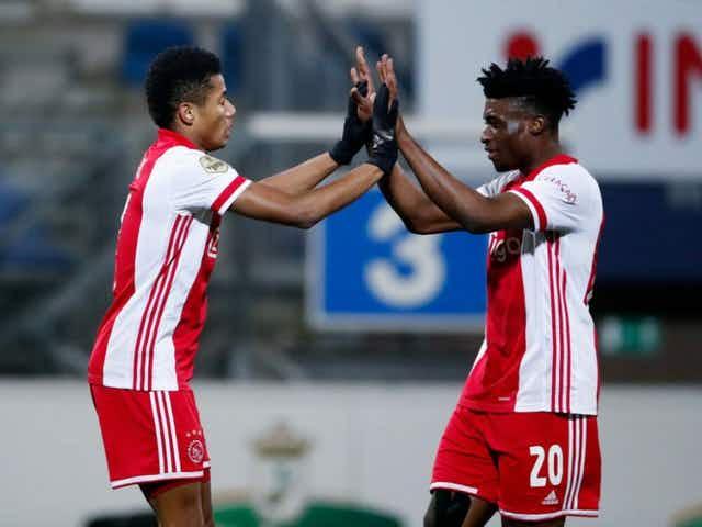 Dự đoán kết quả Ajax vs Young Boys