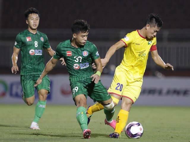Dự đoán kết quả SLNA vs Quảng Ninh