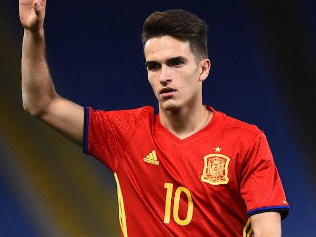 Dự đoán kết quả U21 Slovenia vs U21 Tây Ban Nha